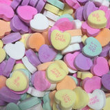 Conversation Hearts-The Candy Bar