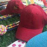 The Candy Bar Baseball Hats