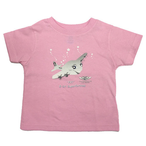 B-29 FIFI Youth T-Shirt - CAF Gift Shop