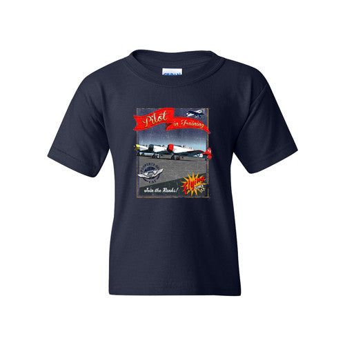 Pilot in Training Infant T-Shirt - CAF Gift Shop