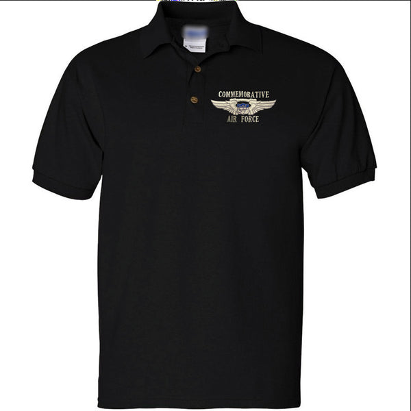 CAF Men's Polo - CAF Gift Shop