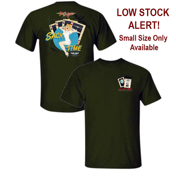 Sack Time™ T-Shirt *CLOSEOUT*