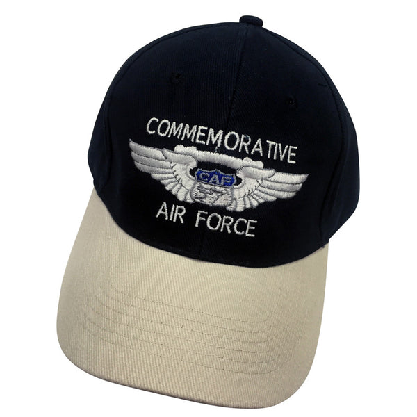 CAF Ball Cap - CAF Gift Shop - 2