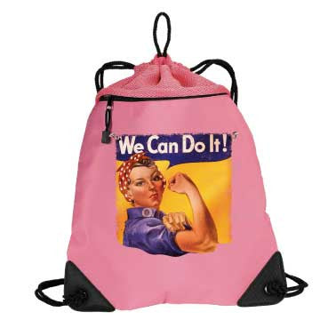 Rosie Backpack - CAF Gift Shop - 1