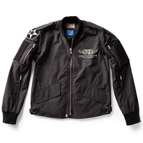CAF Army Air Corp Jacket
