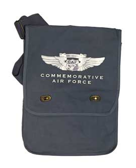 CAF Wings Canvas Bag