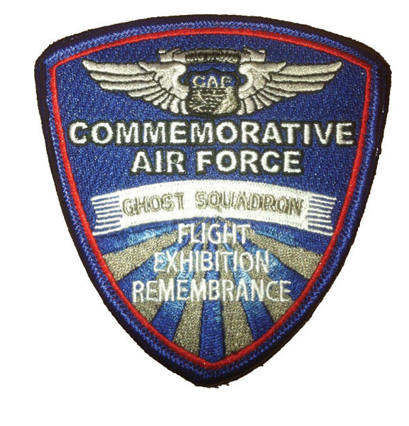 CAF Flight Suit Patch - CAF Gift Shop