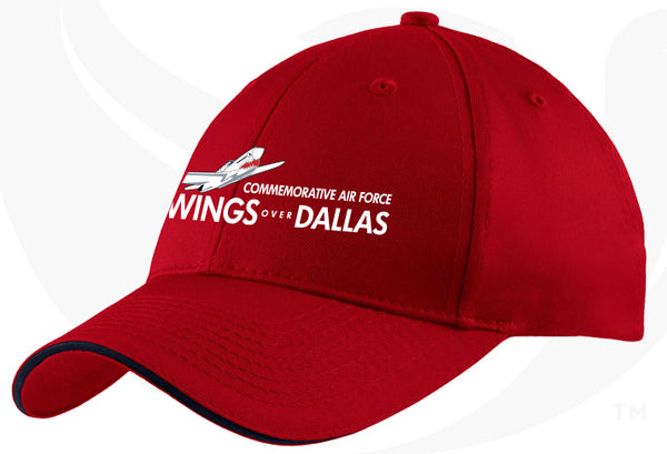 2017 CAF Wings Over Dallas Hat