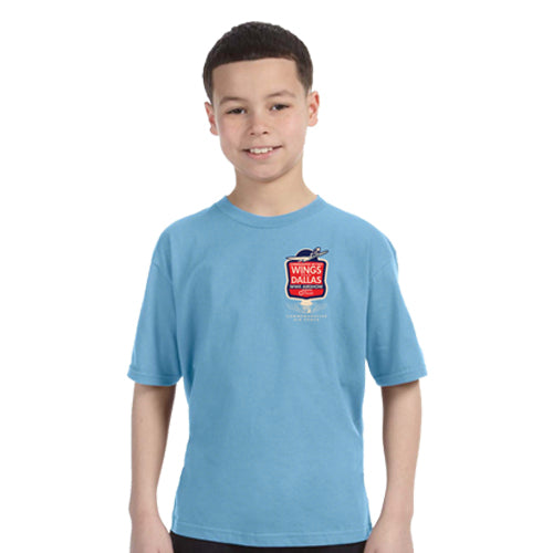 WOD Kids Show T-Shirt