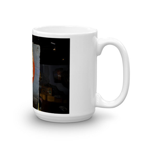 """Surprise Attack"" Mug - CAF Gift Shop - 5"