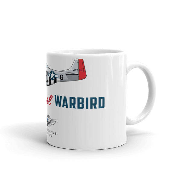 The Original Warbird Mug