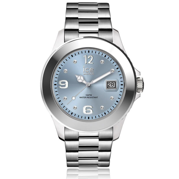 ICE-WATCH Montre ICE-WATCH ICE Steel Femme en Acier 016775
