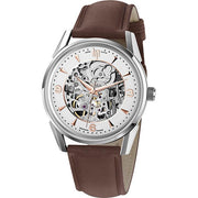 LIP Montre LIP Himalaya Automatique en Cuir 671557