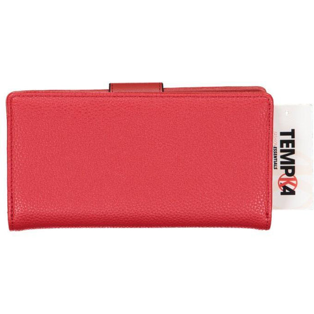 TED LAPIDUS TED LAPIDUS Portefeuille Jara TLMQ1504ROUGE