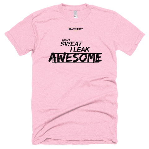 """Awesome"" Ladies T Shirt"