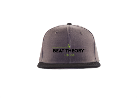 Beat Theory Wool Blend Snapback