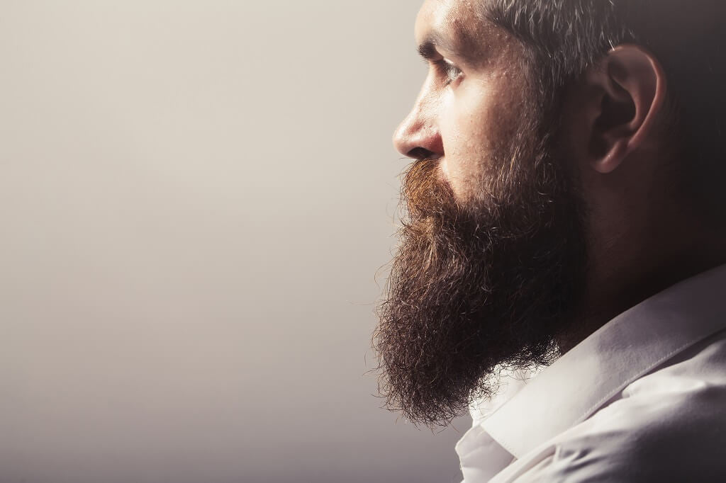 How To Grow A Beard Faster And Thicker. Everything You Want To Know