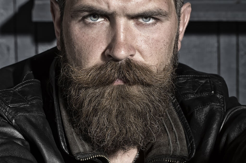How To Stop Beard Itch When Growing Your Facial Hair