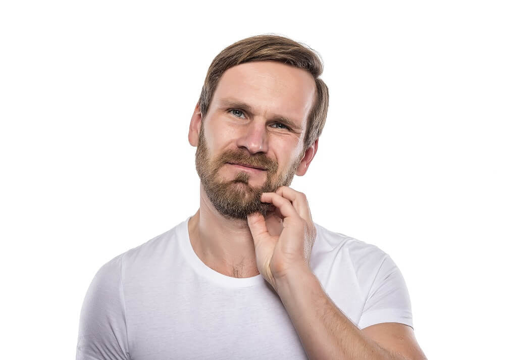 How to stop your itchy beard with natural remedies