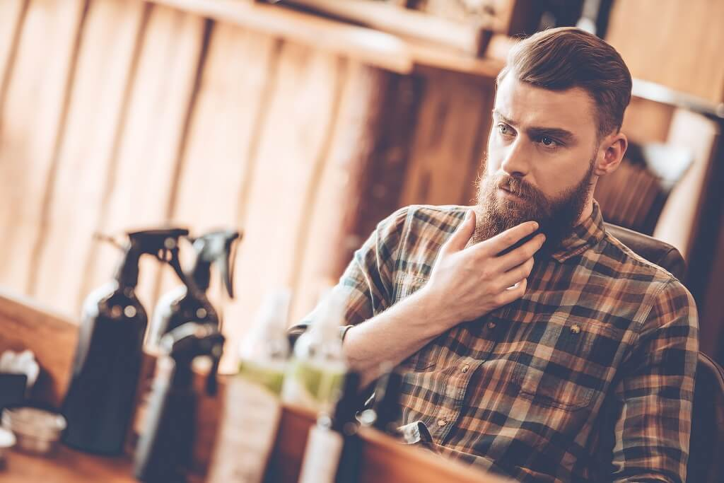 How to Make Your Beard Soft And Straight – Seven Potions