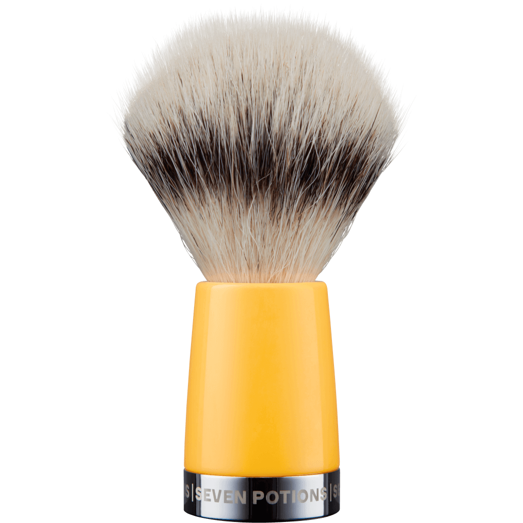 Seven Potions Shaving Brush