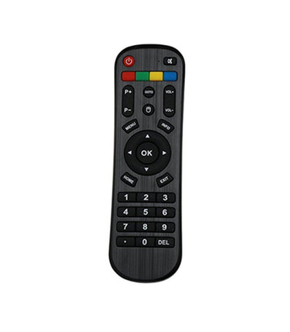 A2 & IPTV5plus+ Remote Control A1, A2 and IP-TV5plus+ Authorized Shop
