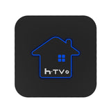 IPTVKINGS HTV5 EDITION  | Android IPTV HTV5 4K | THE BEST 4K ULTRA HD TV BOX
