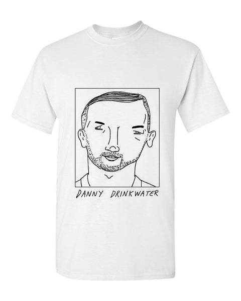 Badly Drawn Danny Drinkwater - Chelsea FC