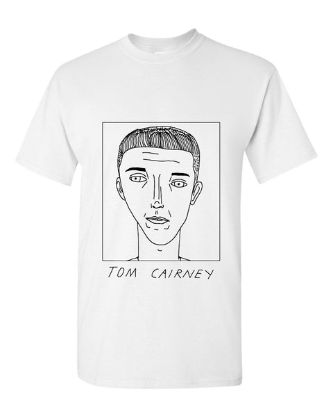 Badly Drawn Tom Cairney T-shirt - Fulham FC