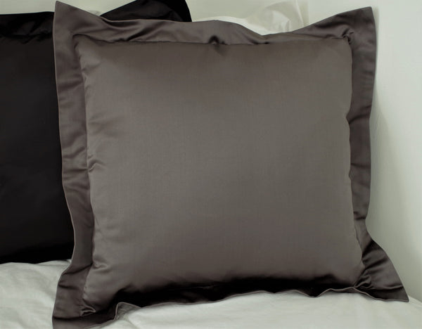 Florence - Gris Caban Cushion Cover