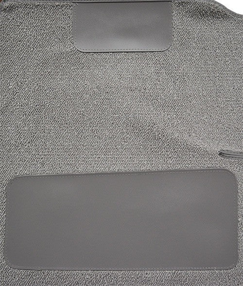 1953-1954 Chevrolet Bel Air 4 Door Sedan Flooring [Complete]