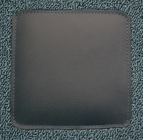 1955-1956 Oldsmobile Super 88 Holiday 4 Door Hardtop Flooring [Complete]