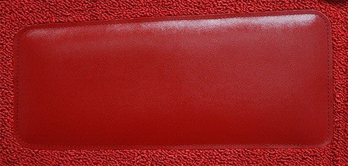 1957 Chevrolet Bel Air Convertible Bench Seat Flooring [Complete]
