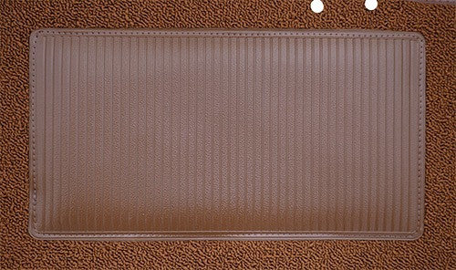 1959-1960 Buick LeSabre 4 Door Sedan Flooring [Complete]