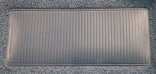 1959 Chevrolet Bel Air 2 Door Sedan Flooring [Complete]