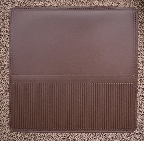 1961-1962 Oldsmobile Super 88 2 Door Hardtop Flooring [Complete]