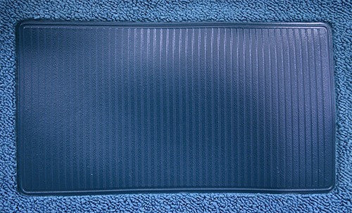 1961-1963 Buick Invicta 4 Door Flooring [Complete]