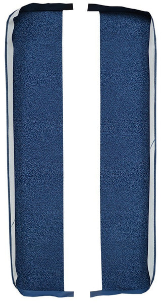 1963-1964 Chevrolet Bel Air Inserts Flooring [Door Panel]