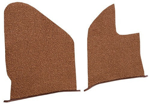 1963-1964 Chevrolet Bel Air Inserts with Air Flooring [Kick Panel]