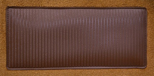 1965-1970 Jeep J-3600 Pickup Full Floor Flooring [Complete]