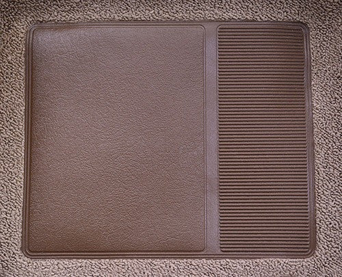 1960-1965 Mercury Comet 2 Door Sedan Automatic *Molded Flooring [Complete]