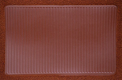 1967-1968 American Motors Rebel 4 Door Flooring [Complete]