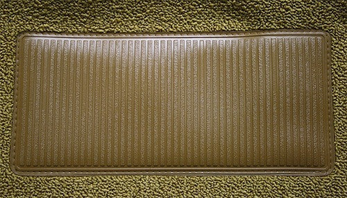 1965-1970 Oldsmobile Delta 88 4 Door Flooring [Complete]