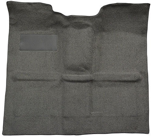 1968-1972 Chevrolet K30 Pickup Reg Cab 4WD without Gas Tank Flooring [Complete]