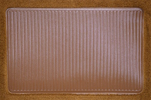 1969-1970 American Motors AMX 4 Speed Flooring [Passenger Area]