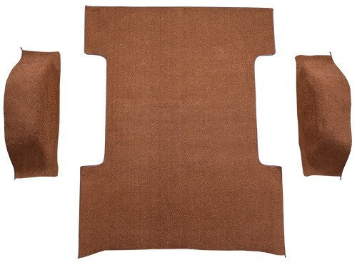 1969-1972 Chevrolet Blazer CST Model Flooring [Cargo Area]