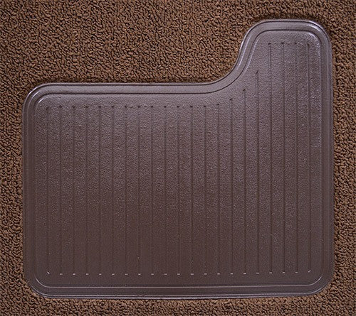 1974-1976 Oldsmobile Delta 88 Royale 2 Door Automatic Flooring [Complete]
