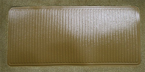 1984-1991 Jeep Grand Wagoneer  Flooring [Passenger Area]