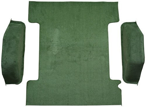 Chevrolet K5 Blazer Flooring Sets