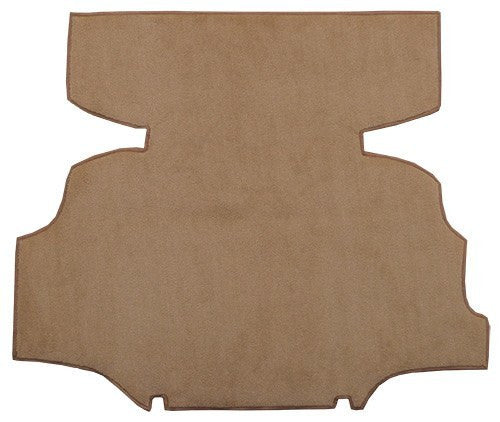 1975-1976 Nissan 280Z Rear Cargo Area Flooring [Rear Area]